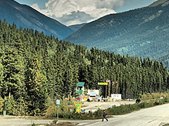 Cassiar Mountain