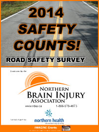 2014 Safety Counts! Project | Northern Brain Injury Association