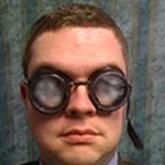 Greasy Goggles