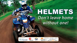 Image result for ATV helmet safety