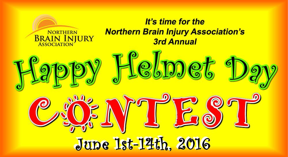 2016 Happy Helmet Contest