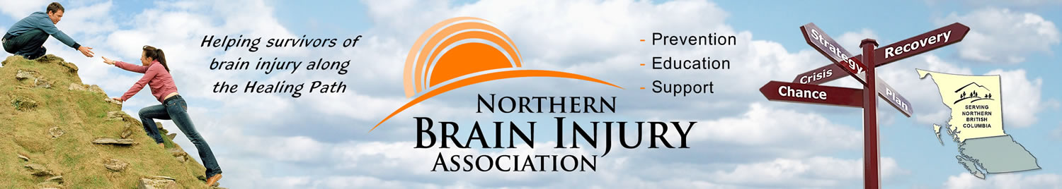 Northern Brain Injury Association | British Columbia