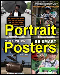 Portrait Poster Link