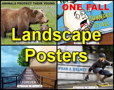 Landscape Poster Link