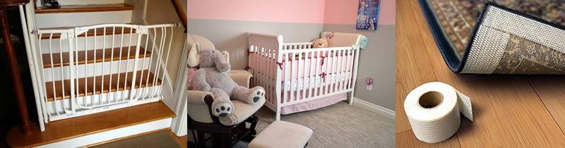 children home safety