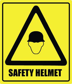 safety-helmet-workplace-sign