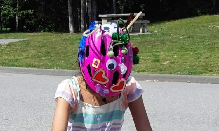 2019 NBIA Happy Helmet Contest - Adams